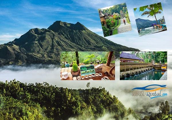 Tour Kintamani Bali - Paket Tour Murah di Bali